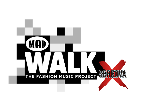 MADWALK 2020 BY SERKOVA CRYSTAL PURE